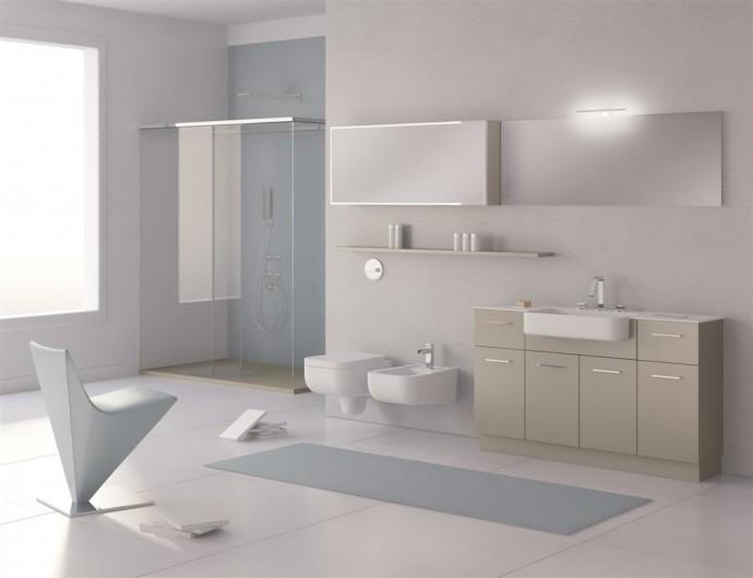 pensile bagno nero opaco : Bagno Nero Opaco : Mobile bagno a pavimento laccato nocciola opaco ...