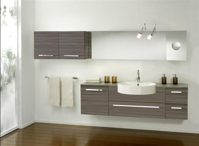 Lavandini per bagno con mobile lavabo con troppopieno piano legno with lavandini per bagno con - Lavandini per bagno con mobile ...